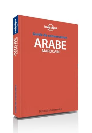 Arabe Marocain guide de conversation 7