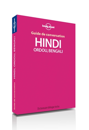 Hindi Ourdou & Bengali guide deconversation 3
