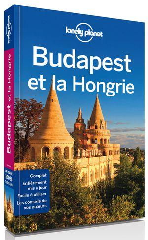 Budapest & la Hongrie 4
