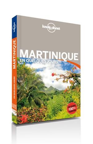 Martinique en quelques jours 3 + carte