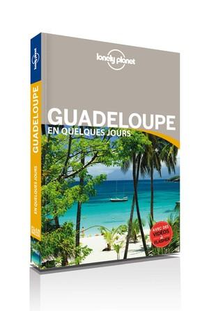 Guadeloupe en quelques jours 3 + carte