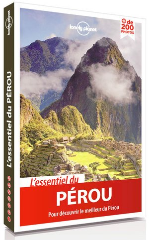 Pérou 1 essentiel
