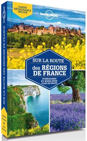 France sur la route des régions de France 2