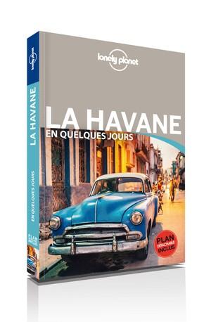Havane en quelques jours 1 + carte