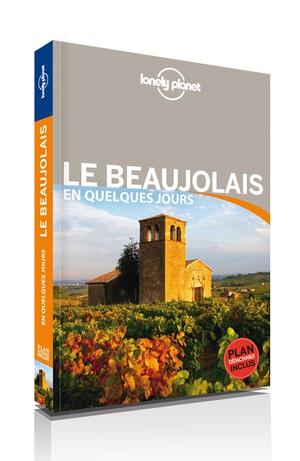 Beaujolais en quelques jours 1 + carte