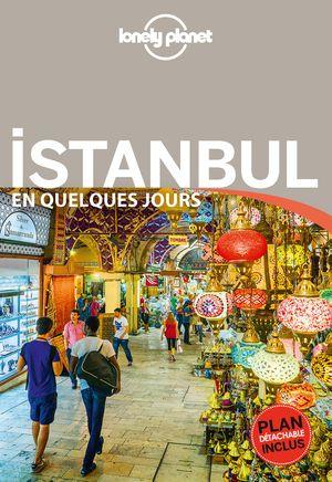 Istanbul en quelques jours 6 + carte