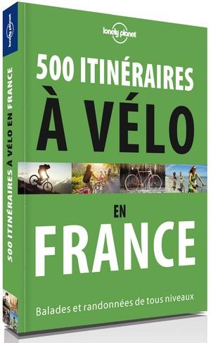 France - 500 Balades à vélo 1