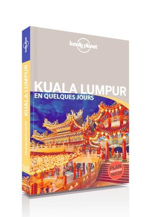 Kuala Lumpur en quelques jours 1 + carte