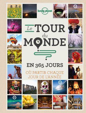 Tour du monde en 365 jours 2