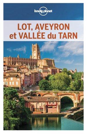 Lot, Aveyron et Vallée du Tarn 1 essentiel