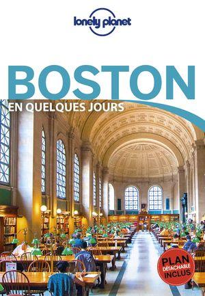 Boston en quelques jours 3 + carte