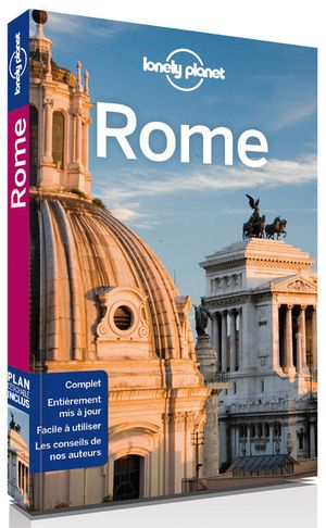 Rome 10 + carte
