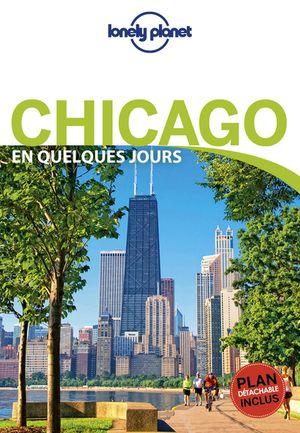 Chicago en quelques jours 2 + carte