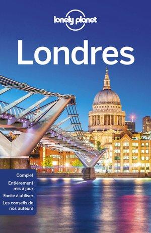 Londres 10 + carte