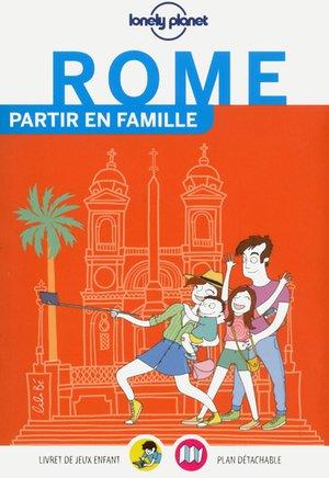 Rome 4 partir en famille