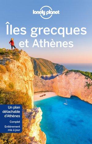 Iles Grècques & Athènes
