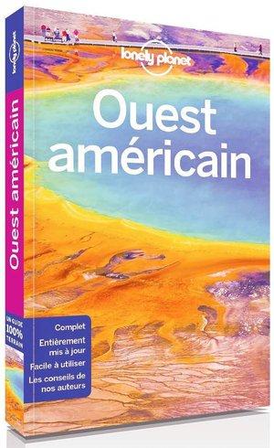 Américain Ouest 9