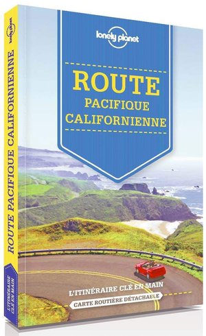 USA Route Pacifique Californienne 2