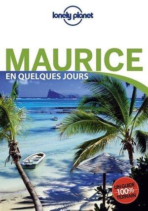 Maurice en quelques jours 2 + carte