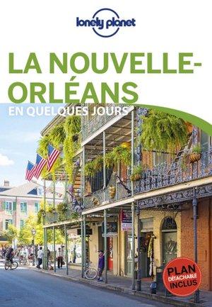 Nouvelle Orléans en quelques jours 2 + carte