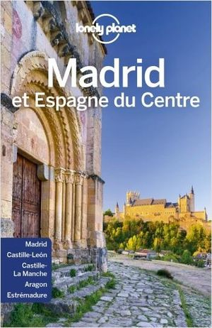Espagne du centre & Madrid 4