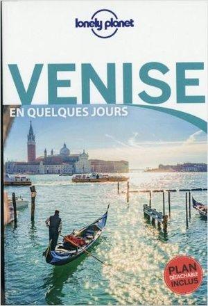 Venise en quelques jours 5 + carte