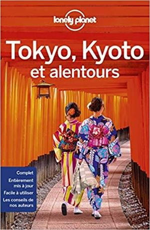 Tokyo, Kyoto et alentours 1