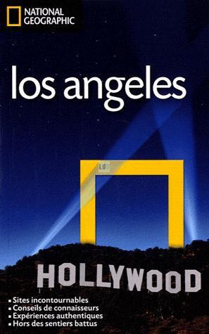 Los Angeles guide de poche