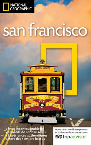 San Francisco guide de poche