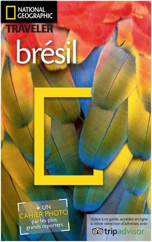 Brésil guide de voyage