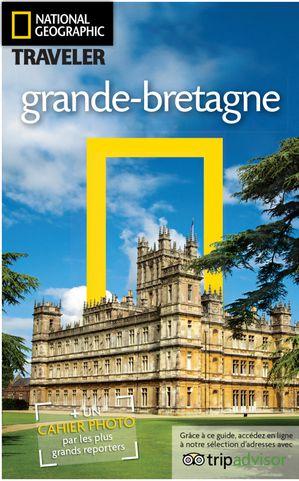 Grande Bretagne guide de voyage