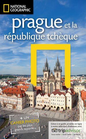 Prague & la république Tchèque guide de poche