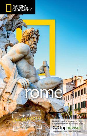 Rome guide de poche