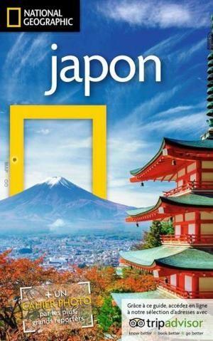 Japon guide de voyage