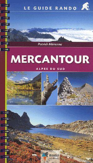 Mercantour - Alpes Du Sud G.rando