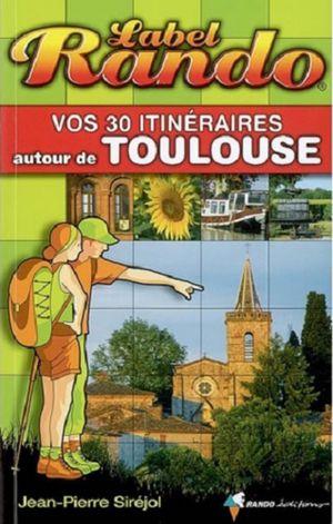 Toulouse vos 30 itin.