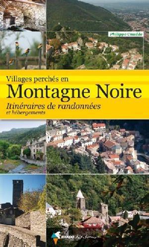Villages Perches Montagne Noire Rando