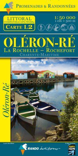 Oleron-r3 - Charente-maritime