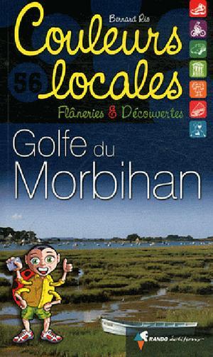 Morbihan golfe du  - couleurs locales
