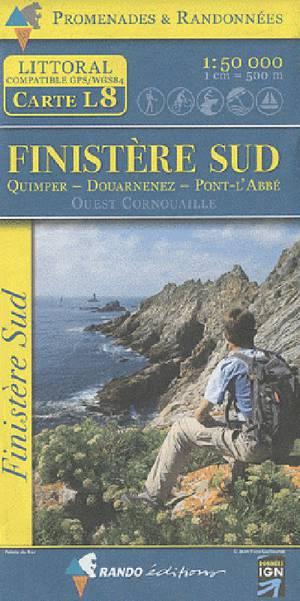 Finistere Sud - Quimper - Douarnenez