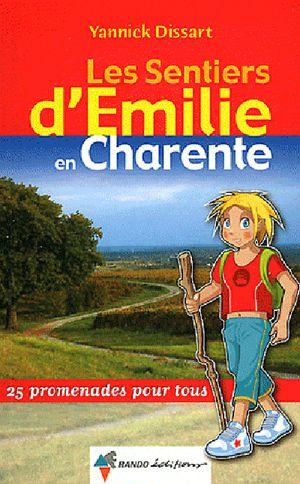 Charente sentiers émilie