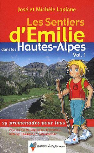 Hautes-Alpes 1 - Gapençais sentiers émilie