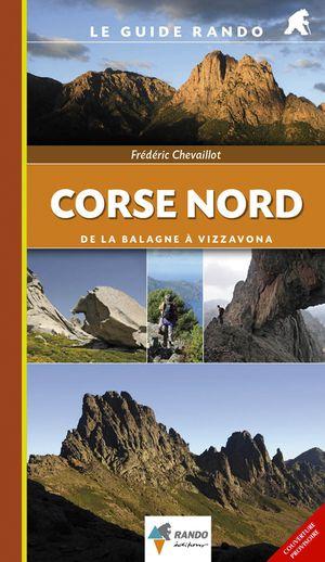 Haute-Corse de la Balagne à Vizzavona