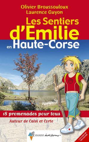Haute-Corse sentiers d' émilie 18 prom. pour tous