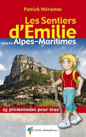 Alpes-Maritimes sentiers émilie