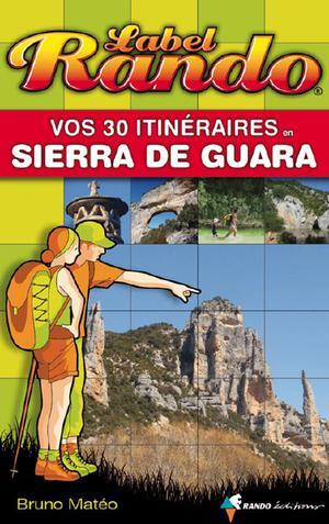 Sierra de Guara vos 30 itin.