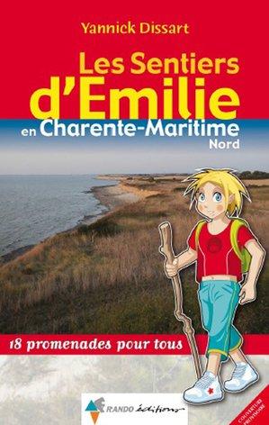 Charente-Maritime Nord sentiers émilie