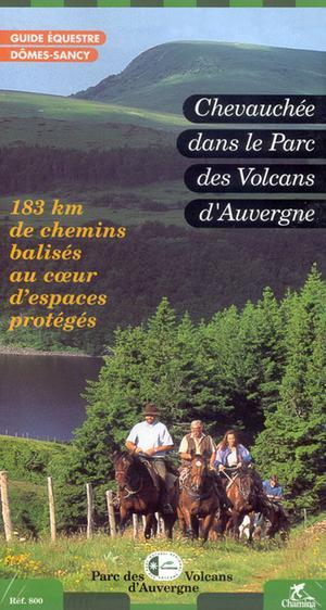Dmessancy Guide Questre Volcans Dauvergn