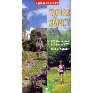 Sancy (tour Du) Vtt Chamina 206 Vtt