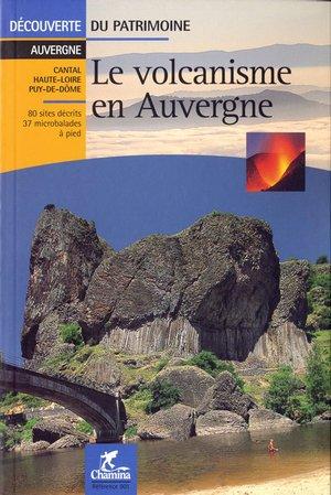 Auvergne Volcanisme Auvergne